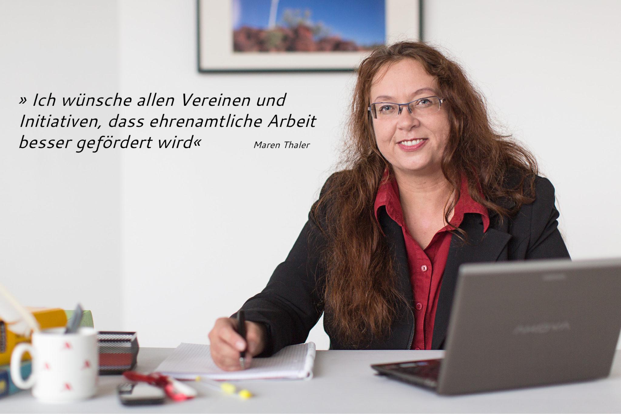 Maren Thaler