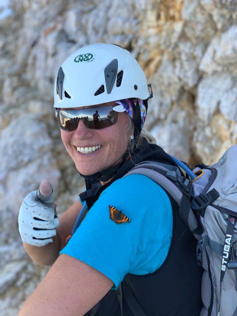 Anke Zormeier - A runde Sach Mitglied